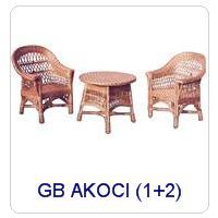 GB AKOCI (1+2)